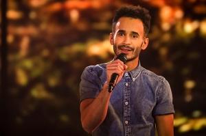 Eurosong 2016 aflevering 1